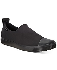 Women's Soft 7 Gore-Tex Waterproof Slip-On Sneakers