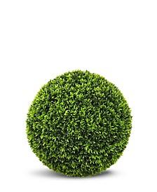 Artificial Podocarpus Ball 18''