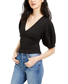 Free People Terri T-Shirt