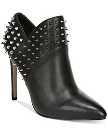 Wally Studded Booties