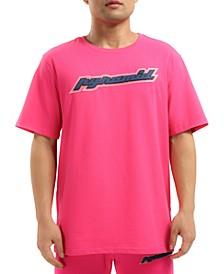 Men's Core 3D Rubber Patch T-Shirt