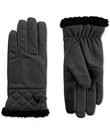 Women's smartDRI® Microsuede Touchscreen Gloves