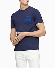 Men's Buffalo Pocket T-Shirt