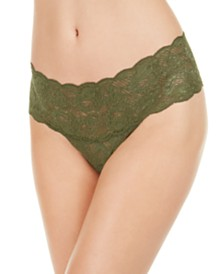 Cosabella Women's Never Say Never Comfie Cutie Thong NEVER0343