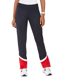 Tommy Hilfiger Sport  Colorblocked Sweatpants