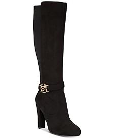 bebe Barya Dress Boots