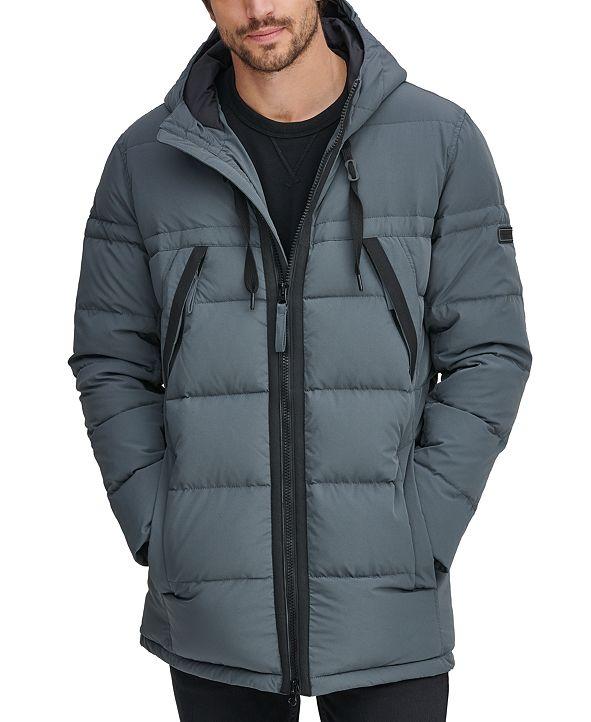 Marc New York Men's F18 Holden Parka Jacket, Created for Macy's