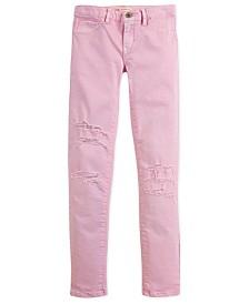 Levi's® 710 Super Skinny Jeans, Big Girls