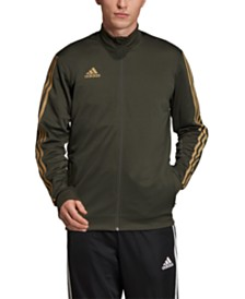 adidas Men's Tiro Soccer Training Jacket
