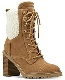 Phaedra Hiker Boots