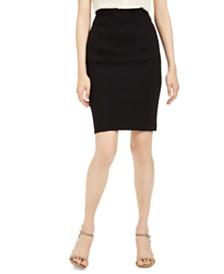 Nanette Lepore High-Waist Pencil Skirt