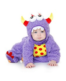 BuySeasons Little Monster Madness Infant-Toddler