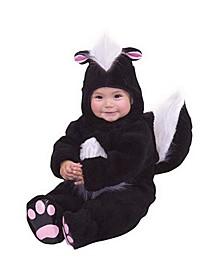 Little Skunk Big Child Costume