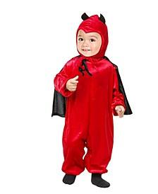 Darling Devil Infant-Big Child Costume