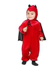 BuySeasons Darling Devil Infant-Toddler Costume