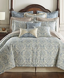 Thread and Weave Magnolia 3-Piece Comforter Set