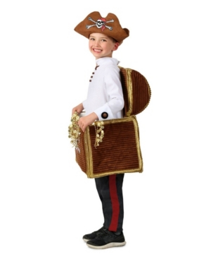 BuySeasons Child Candy Catchers Pirate'S Booty Costume