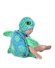 Toddler Boys and Girls Sea Turtle Costume