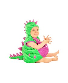 BuySeasons Child Derek the Dinosaur Costume