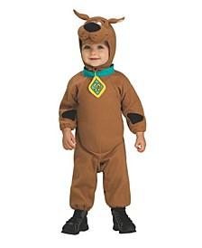 Scooby - Doo Infant Costume