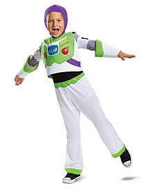 BuySeasons Toy Story 4 - Buzz Lightyear Classic Toddler Costume
