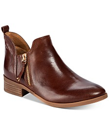 Lucca Lane Sayge Booties