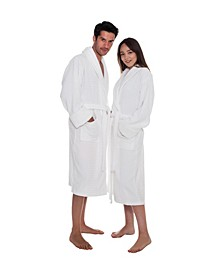 Paradise Collection Unisex Bath Robe