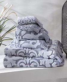 Panache Towel Collection