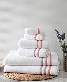 Bedazzle Towel Sets 6-Pc. Set