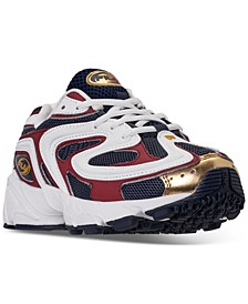 Women's Buzzard Casual Sneakers from Finish Line