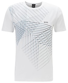 BOSS Men's Slim-Fit Teep T-Shirt