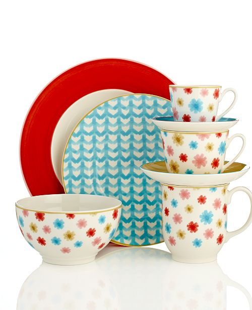 Villeroy & Boch Lina Dinnerware Collection