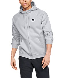 Men's Rival Fleece Zip Hoodie
