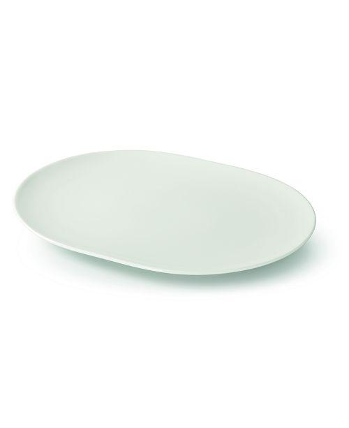 Villeroy & Boch CLOSEOUT! Voice Basic Oval Platter