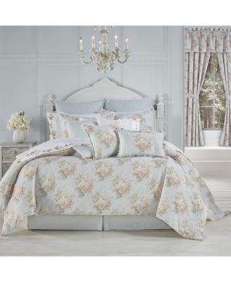 Hilary King 4pc. Comforter Set
