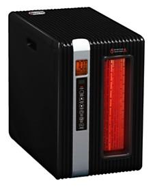GreenTech Environmental Pureheat 2 In 1 Zone Heat and Air Purifier