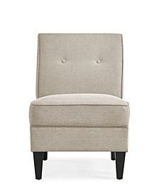 George Armless Chair