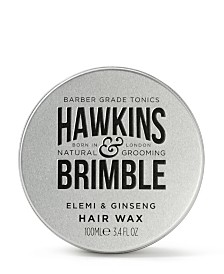 Hawkins and Brimble Hair Wax