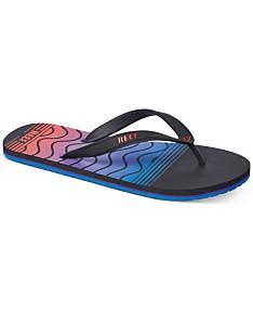 Mens Sandals & Flip-Flops - Macy's