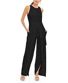 INC Walkthrough Jumpsuit, Created for Macy's