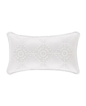J Queen Jackie Boudoir Decorative Throw Pillow Bedding
