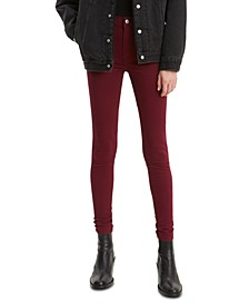 720 High-Rise Corduroy Super-Skinny Jeans