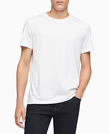 Men's Solid Jersey Liquid Touch T-Shirt
