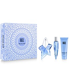 3-Pc. ANGEL Eau de Parfum Gift Set
