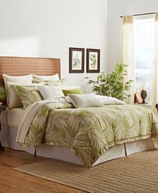 Tommy Bahama Canyon Palms Queen Comforter Set