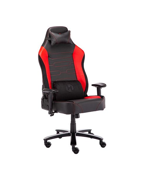 Furniture Techni Sport XXL Gaming Chair, Quick Ship
