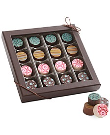 16-Pc. Truffle Assortment