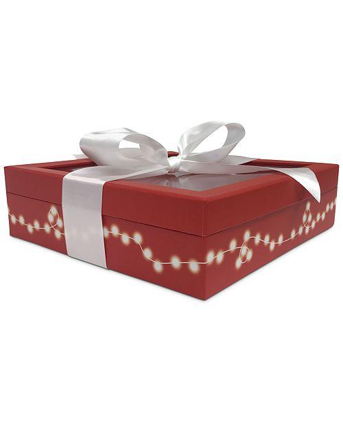 Chocolate Works 12-Pc. Chocolate-Covered Graham Cracker Gift Box
