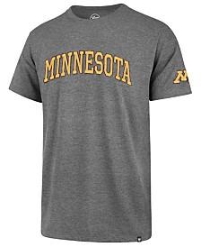 '47 Brand Men's Minnesota Golden Gophers Fieldhouse T-Shirt