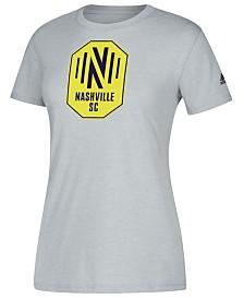 adidas Women's Nashville SC Squad Primary T-Shirt